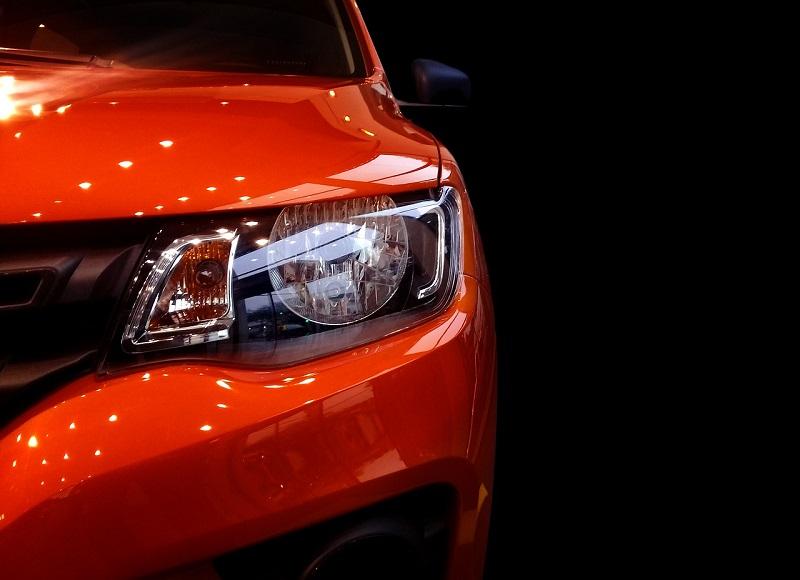 H7 LED autó fényeknek